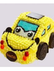汽车(b)